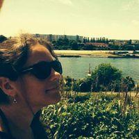 Katrin Hillenbrand's Photo