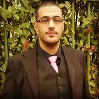Ahmed Mayhob's Photo