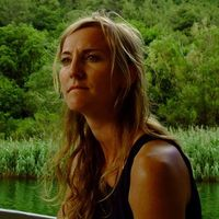 Johanna Larsson's Photo