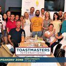 Zdjęcie z wydarzenia English Toastmasters Bydgoszcz - Weekly Meeting