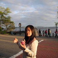 佳樨 黄's Photo