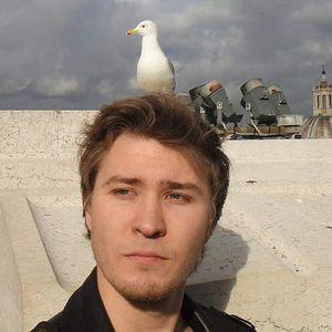 Antti Tulonen's Photo