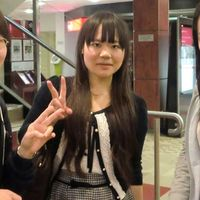 Yuki Endo's Photo