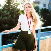 Natalie Chebotaryova's Photo