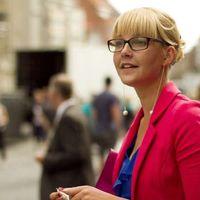 Kirsten van Hartingsveldt's Photo