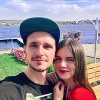 Natalia &  Volodymyr's Photo