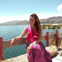 Lucía Murillo's Photo