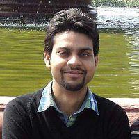 Saurav Sharma's Photo