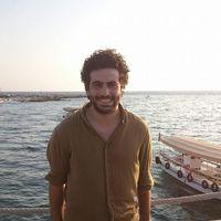 Yasser Kamaledin's Photo