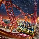 IMG WORLDS OF ADVENTURE with free buffet 's picture