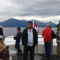 Hesham Ezzat's Photo
