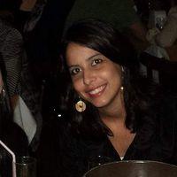 Larissa Suiane Oliveira's Photo