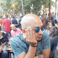Yusef M Sawie's Photo