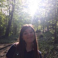 Iryna Sanzhara's Photo