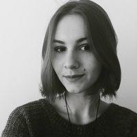 Veronika_Tverdokhleb's Photo