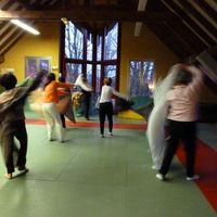 Danse-thérapie Valdoie's Photo