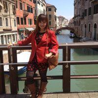 Lace D.'s Photo