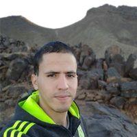 Said Daoudi's Photo
