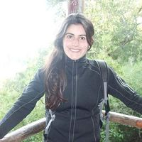 Alejandra González's Photo