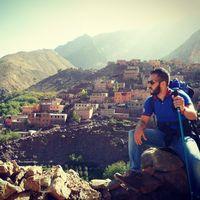 Chouaib Jarir's Photo