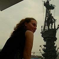 Mariya Seregina's Photo