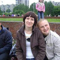 Oleg and Natali Klement'ev's Photo