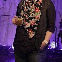 Angelika Kostina's Photo