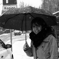 Malvina Sharashidze's Photo