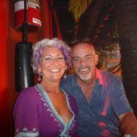 Photos de John and Christine