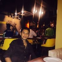 Prateek Gupta's Photo