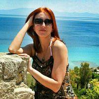 Olga Drobushevskaya's Photo