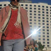 Abderrahim Ouadrassi's Photo