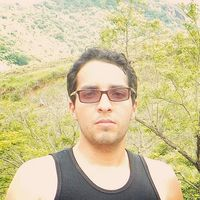 Rodrigo Ferraz's Photo
