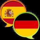 Spanish/German language exchange's picture