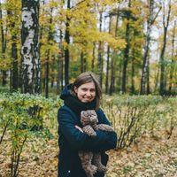 Antonina Kozlova's Photo