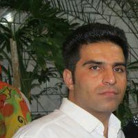 Aboalfazl Ramezani's Photo