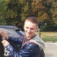 Stepan Reshetnyk's Photo