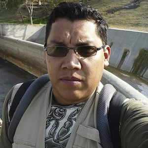 Ernesto Moreno Téllez's Photo