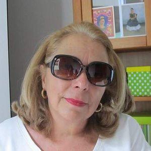 Alice Maria Pinheiro Guimarães's Photo