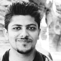 Tariq Masharqah's Photo