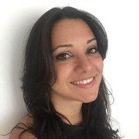 Maria Fernanda Mavromati's Photo