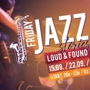 Friday Jazz Stories's picture