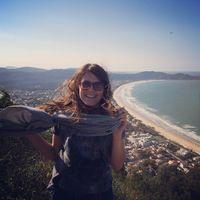 Estefânia Hennemann's Photo