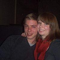 Zach and Chelsea Zawisa's Photo
