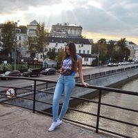 Marina Sokolova's Photo