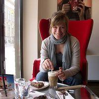 Saskia Schubert's Photo