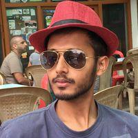 Mohammed Raja's Photo