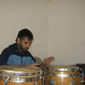 Matias Adrian Cisnero's Photo