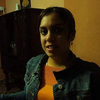Marianni Mariluz's Photo