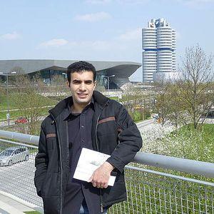 Muhammed Saleh's Photo